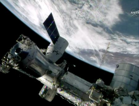 A network of satellites from Elon Musk's Space X company could improve internet access globally
