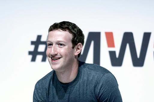 New departure for Mark Zuckerberg's Facebook in publishing