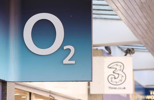 3 Ireland can hike fees if former O2 customers are willing to pay
