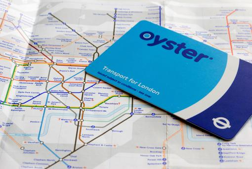 Payment innovations: Transport for London
