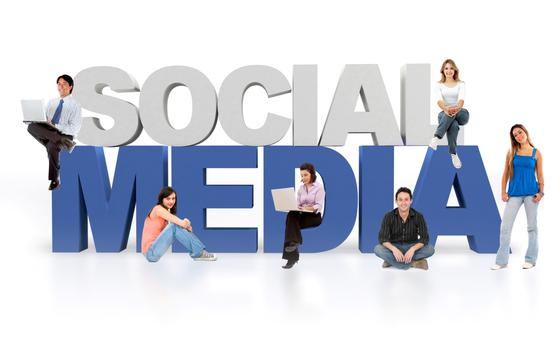Social media: What networks are popular for what reasons.