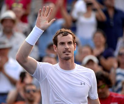 Former Wimbledon champ is involved with crowdfunders
