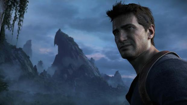 Uncharted 4 will be Nate Drake's final outing. There's no beating those pure PS4 graphics