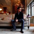 Twitter's Chairman Jack Dorsey. Reuters/Cathal McNaughton