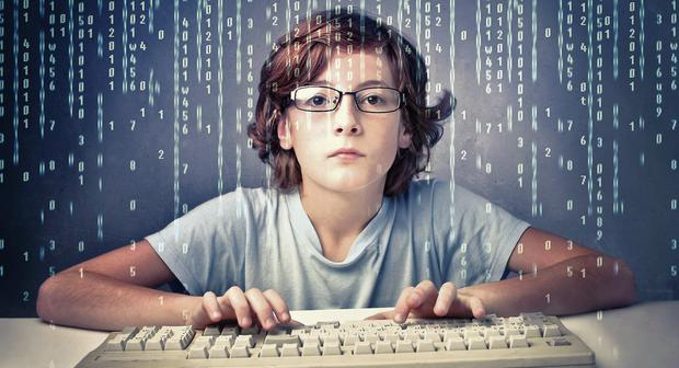 Here in Ireland, all of our children most certainly have the capacity to master 'computational thinking and creativity to understand and change the world' if we just give them a chance