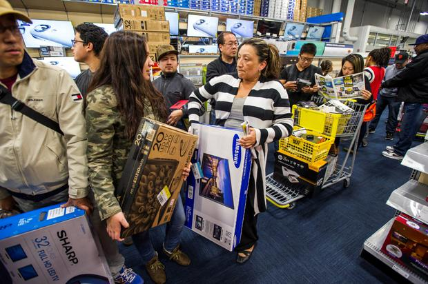 Cyber Monday is becoming as important as its stores equivalent, Black Friday.