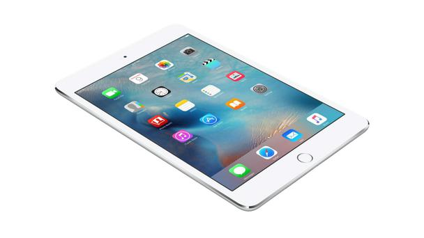 Apple iPad mini 4, from €409 in CompuB and large retailers