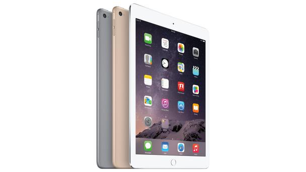 iPad Air 2 Plus