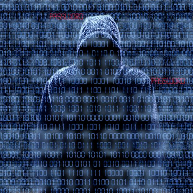Ransomware is malicious software that gets onto your PC.