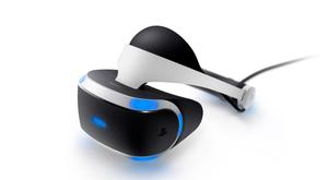 Sony of PlayStation's virtual reality headset