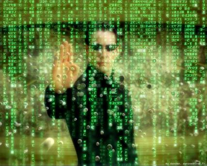 Chinese giant examines movies such at The Matrix to plot future moves.