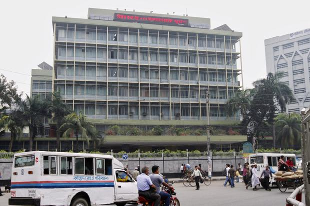 Concerns grow over cyber heist at Bangladesh bank. Photo: Reuters