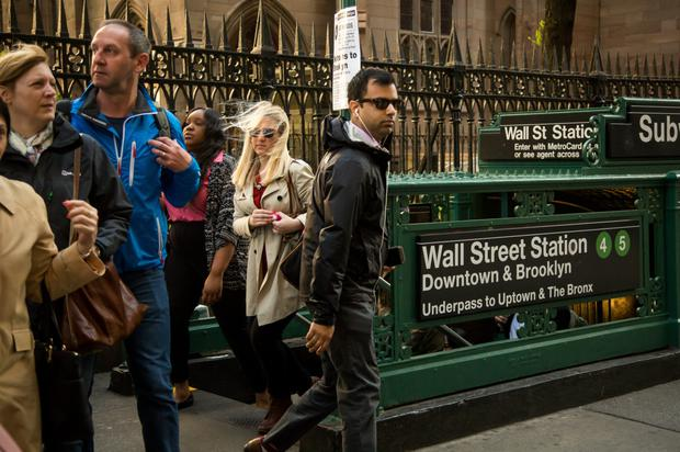 Wall Street turns to AI for better new hires - Independent ie