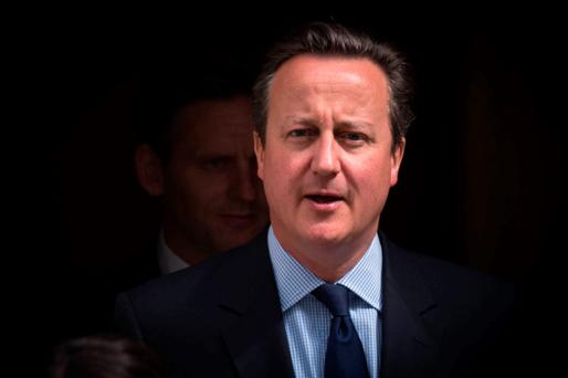 House of Commons has passed spy bill by David Cameron's government.