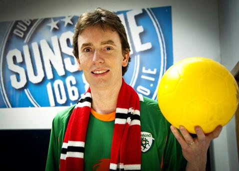 Snooker legend Ken Doherty is an investor.