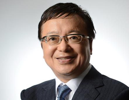 'Two million companies will either go bankrupt or be absorbed,' predicts Suguru Mikaye, president of Nihon M&A, as Japan's population ages