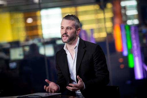 Jason Goldberg, fab.com
