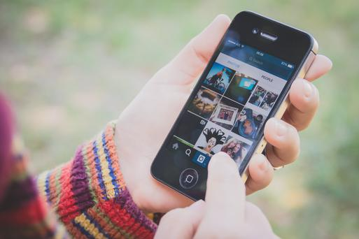 Businesses can now place full-screen adverts on Instagram