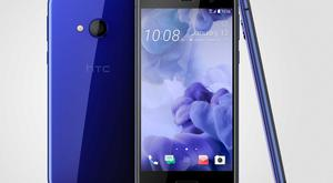 HTC U Play is a really good mid-tier phone which feels like a premium handset