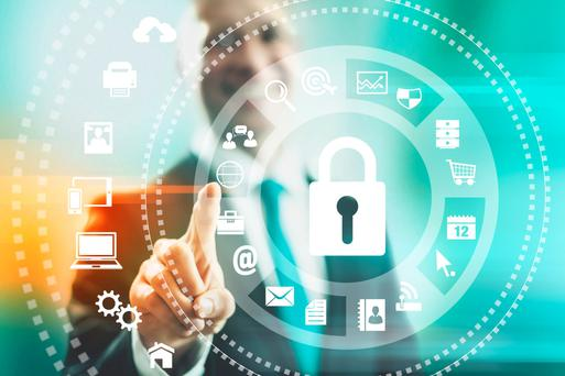 Data security is not just for multinationals and banks anymore. Stock image