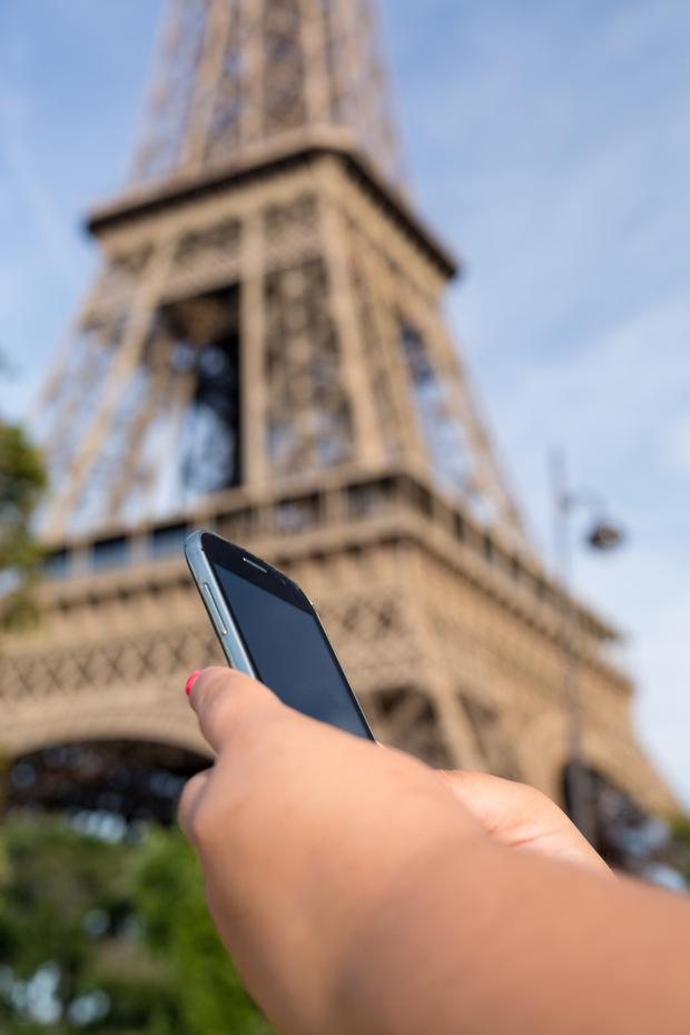 Time for truth on data roaming - Independent ie