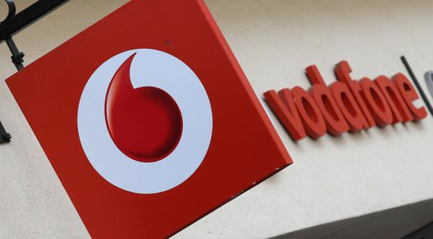 Vodafone service issue resolved as customers able to send and receive text messages