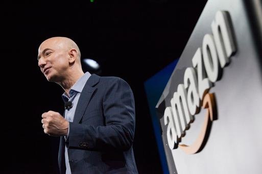 Jeff Bezos has built Amazon into an online powerhouse