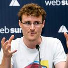 Web Summit founder Paddy Cosgrave claims Ireland is 'at the bottom of the table' in tackling white collar crime