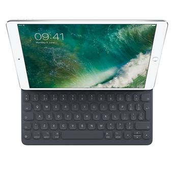 Apple iPad 10.5-inch 256GB plus Smart Keyboard (€1,028)
