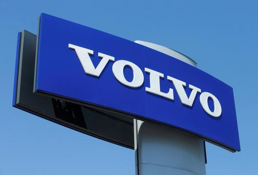 Volvo has invested heavily in new models and plants
