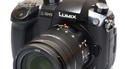 'Panasonic has absolutely nailed autofocus speed on this device with a 225-point system'