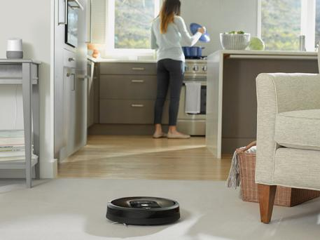 Somebody's watching you: Roomba's iRobot vacuum cleaner has been discreetly mapping owners' houses