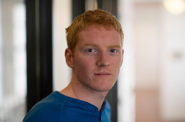 Patrick Collison is Stripe CEO
