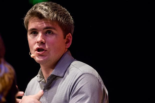 Stripe made its debut in 2011 with John as president. The Collisons had spent two years testing their service and forming relationships with banks, credit card companies, and regulators so customers wouldn't have to