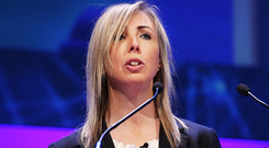 It remains to be seen how Irish data protection commissioner Helen Dixon will now address matters such as the Yahoo breach. Photo: Robbie Reynolds