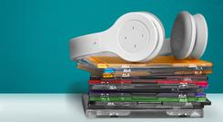 Tips on converting your audio CDs on to your phone