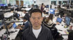 LeEco founder Jia Yueting has been placed on a debt blacklist