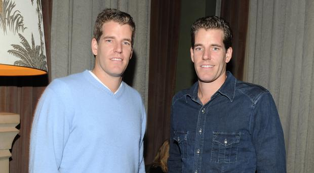 Bitcoin is the future say Winklevosses