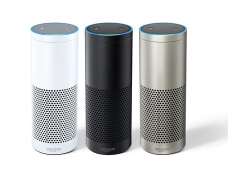 You can now use Alexa to send SMS messages