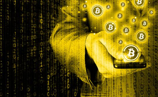 The move follows warnings by regulators in the US, South Korea, China, Russia and India over the cryptocurrency. Stock image