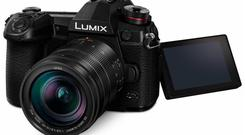 The Panasonic Lumix G9 is an excellent, advanced all-rounder