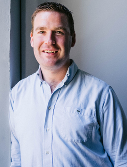 Intercom's Des Traynor says firms will want to talk to customers more