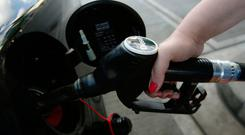 Consumers have begun to shun diesel due to scandals. Photo: PA