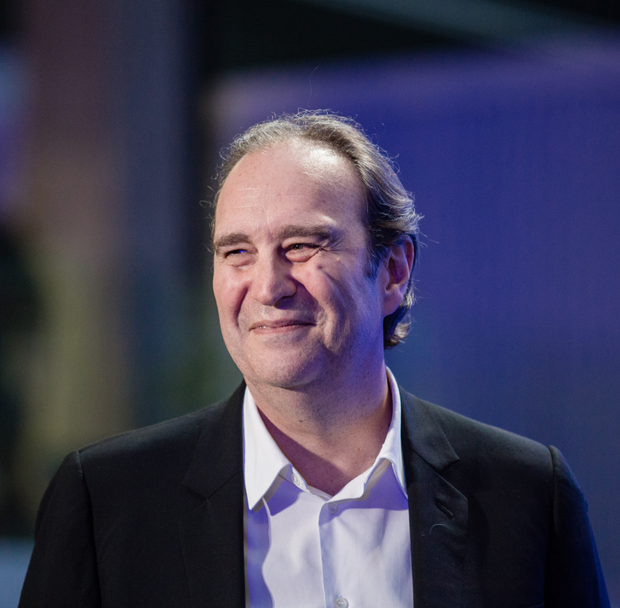 New Eir owner Xavier Niel Photo: Bloomberg