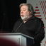 Steve Wozniak, Apple co-founder, speaking at the Tianguis Touristico travel conference