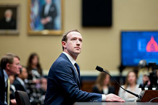 Facebook admits it didn't read terms of app that caused data breach