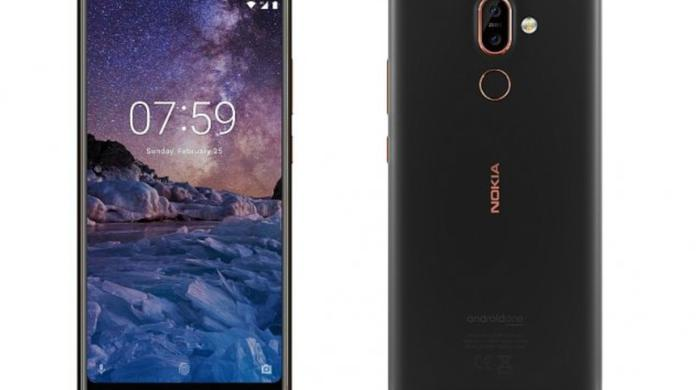 Adrian Weckler on Nokia 7 Plus: 'In an age of unbelievable