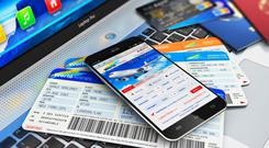 More business travellers want access to the kinds of booking tools used by leisure travellers.