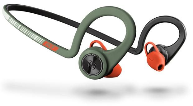 Plantronics BackBeat Fit (€99 from Vodafone stores)