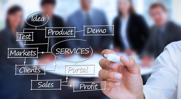 Startup Diary: The demo is in the details - but let client do the talking